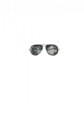 brille ohne mann