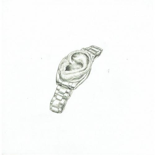 armbandohr
